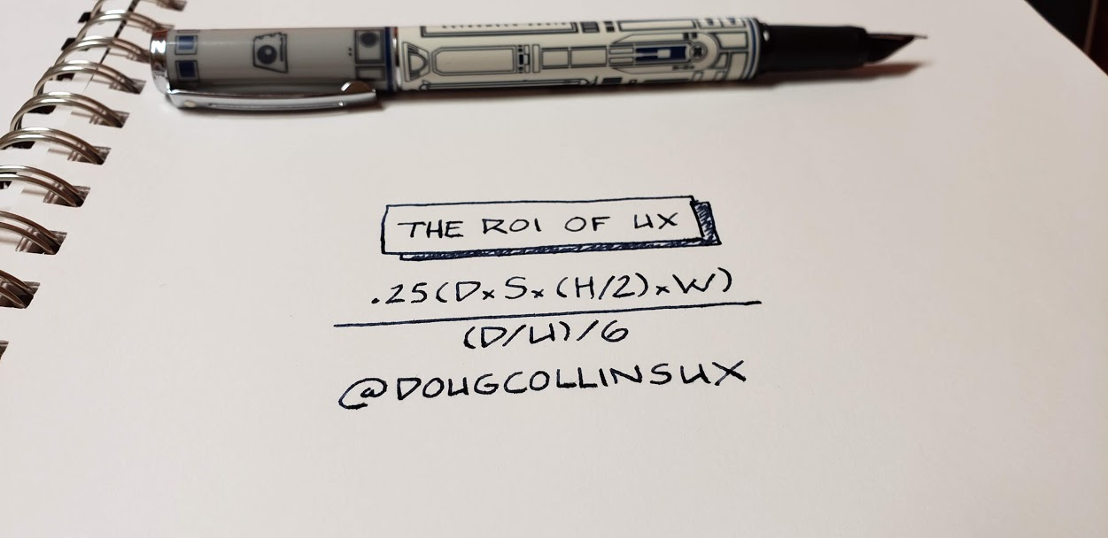 The ROI of UX: Why User Experience is a Zero-Risk Investment