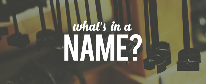 What's in a Name? UX Job Titles Explained