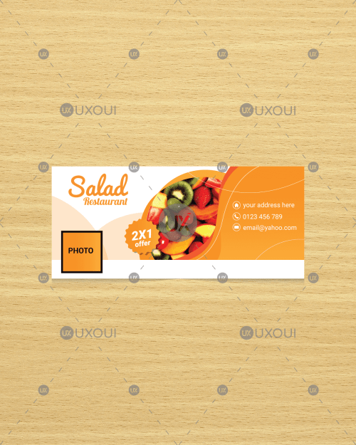 food cover photo design Freelance Services Marketplace