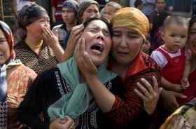 2009_China_Uighurs