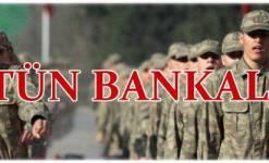 Bedelli Askerlik Kredisi Veren Bankalar 2018 – 2019 YILI