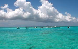 Cayman Adalarında 'Hazine Avı'