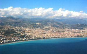 Bir Akdeniz klasiği: Cote d'Azur