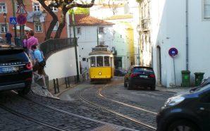 Hüzün rüzgarlarının ülkesi: Portekiz