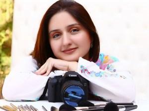 Asian Female Wedding Videographer Manchester