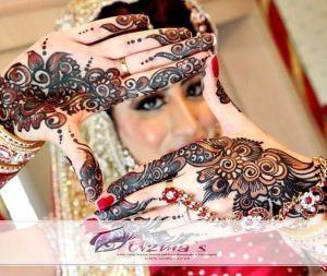 Arab Henna Artist Manchester