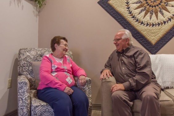 Looking for Assisted Living Care in Lititz, PA? Try UZRC's Personal Care services.