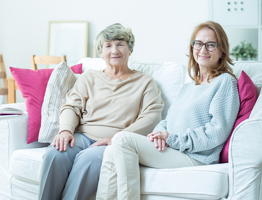 Home-Based Care in Lancaster County, PA