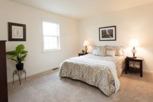 Cottage-Interior-Bedroom