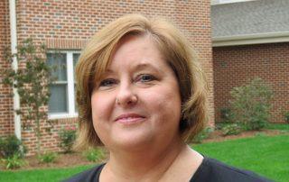 New Nursing Home Administrator Ellen Haupt
