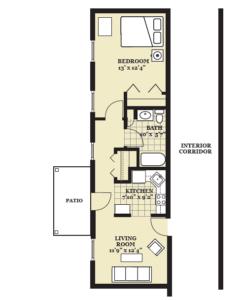 united zion retirement community new apartments Lititz pa