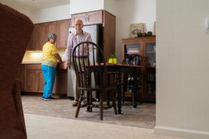 United Zion Retirement Community 55 plus apartments Lititz, PA