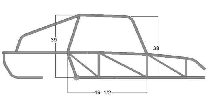 Off Road Buggy Frame Dimensions | Framesite.blog