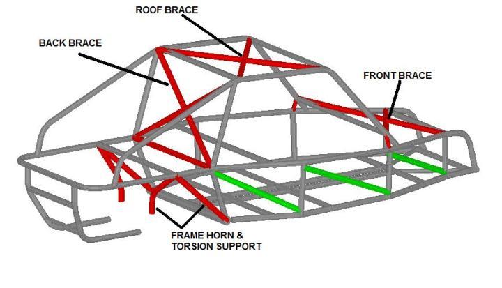 dune buggy frame plans free | lajulak org