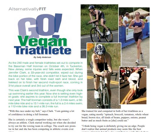 Image: PhillyFit Magazine Article