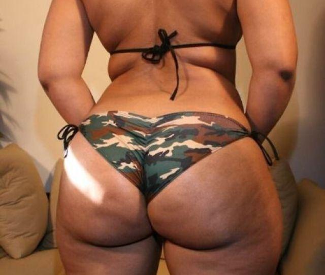 Big Black Butt Club Porn