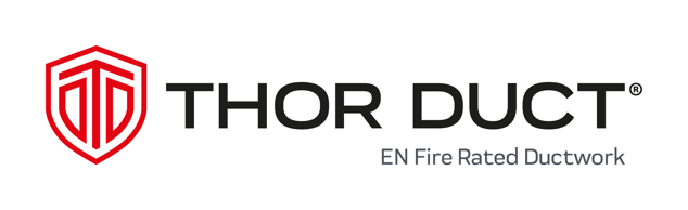 Thor Duct Fire Rated Ductwork Logo