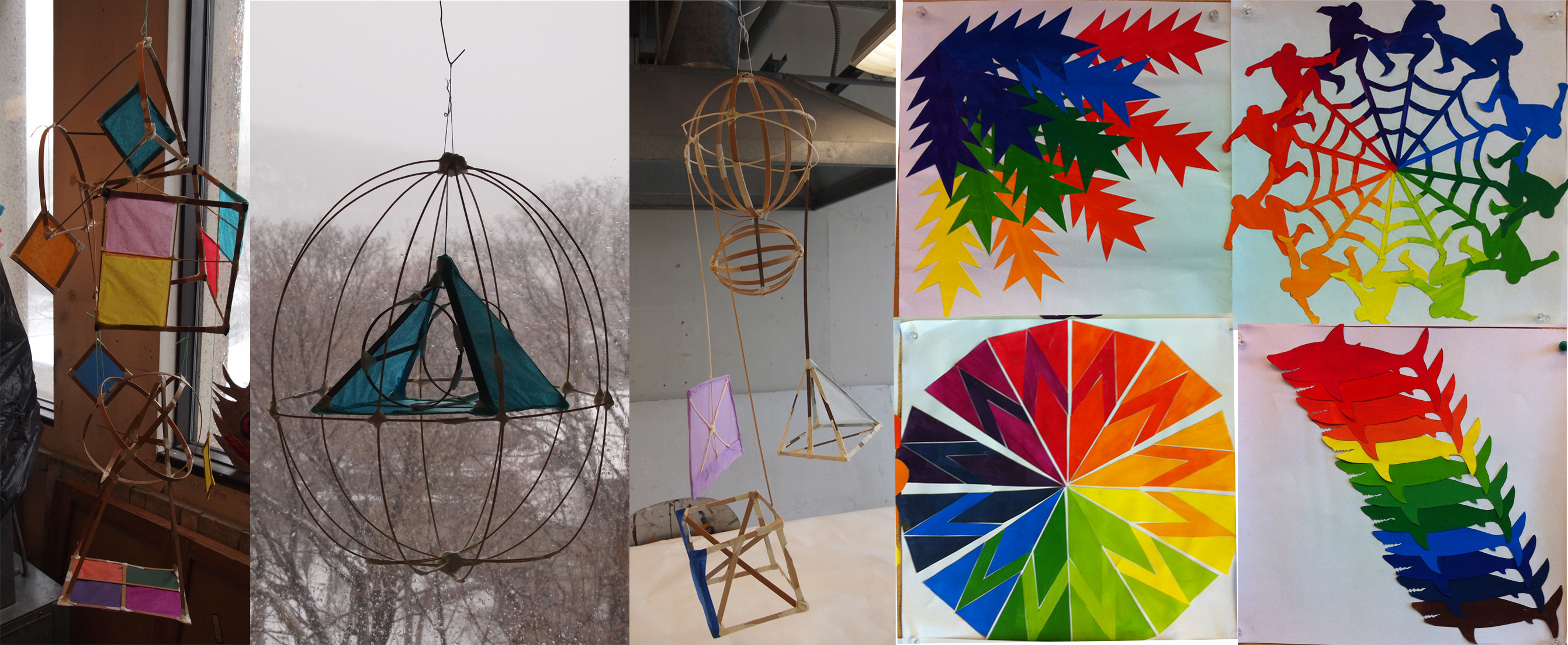 Visual Art Project Ideas For High School