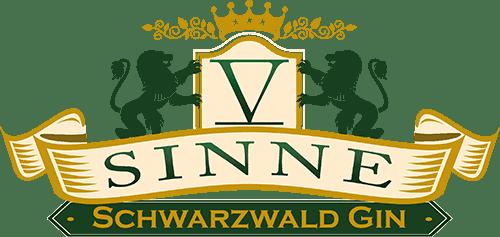 V-SINNE Schwarzwald Gin Logo