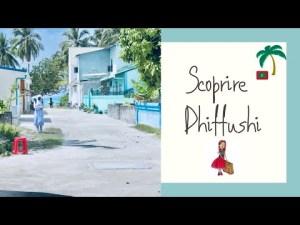 DHIFFUSHI MALDIVE LOW COST FAI DA TE 🏝 🇲🇻 #viaggiareapois