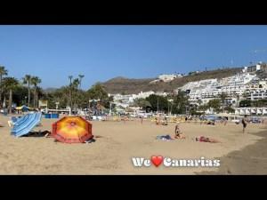 Gran Canaria Maspalomas Anfi Beach Puerto Rico | We❤️Canarias