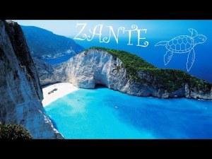 ZANTE – ZAKYNTHOS, PERLA DELLA GRECIA