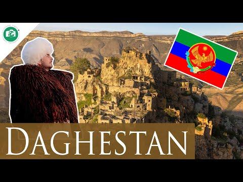 DAGHESTAN – la TERRA DELLE MONTAGNE (Moscow Diaries Special Edition!) [Dagestan – Дагестан] SUB RUS