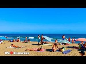 Gran Canaria Maspalomas Beach Life 2019 + 2020 + 2021   We❤️Canarias