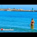 Gran Canaria Puerto Rico Beach Life May 2021 | We❤️Canarias