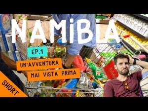 Un'epica giornata a Windhoek! – Namibia Ep.1
