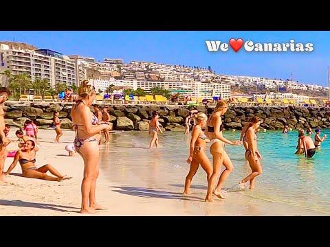 Gran Canaria Anfi Beach Life Harbor Hotel Restaurants | We❤️Canarias