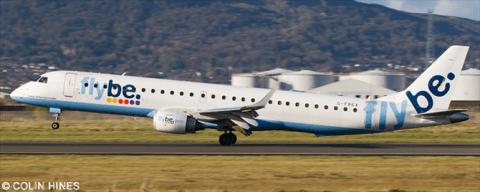 Embraer E195 Decals V1 Decals