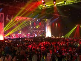 11/11 MECC Maastricht in de stallenhal