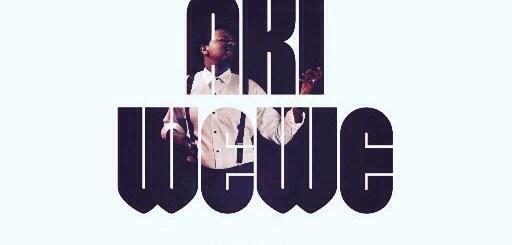 Aki Wewe - Kwame