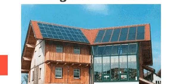 Charla Energía termosolar en vivienda, Tecnologías Apropiadas