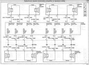 Crossover Frequency for Monsoon Door Speakers?  LS1TECH