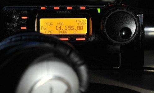 Digital Amateur Radio