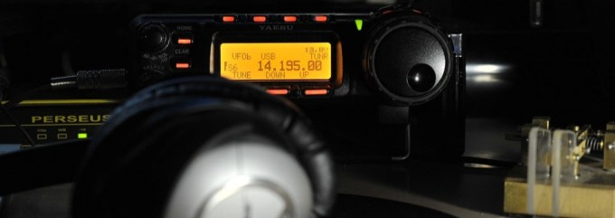 amateur radio hf