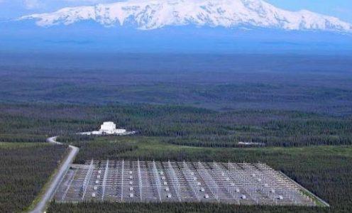 HAARP to Use WSPR on 80 Meters