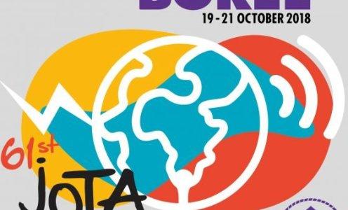 World JOTA-JOTI Registration Now Open