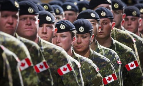 Voluntary Delay of Releases  from the Canadian Armed Forces due to COVID-19