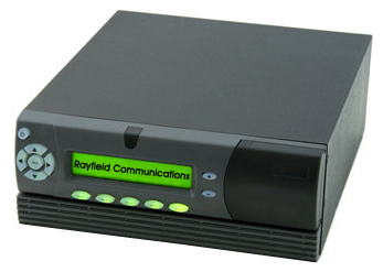 c-Bridge DMR Repeater Toronto VA3XPR Rayfield Communications amateur radio ham IPSC