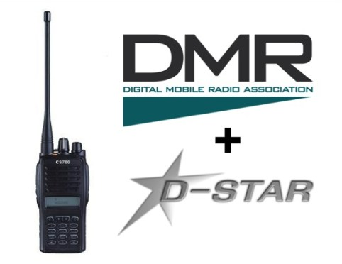 Connect Systems, CSI, Jerry Wanger, VA3XPR, D-STAR, DSTAR, DMR, digital, mobile radio, interview, CS700, CS7000