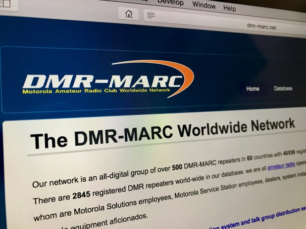 DMR-MARC and DMRPlus to share United States and Canadian regional
