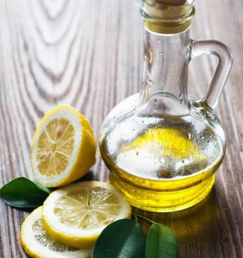 Oliva-limón