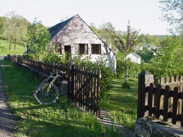 Gite de la Grange à Cantal EMotions en Auvergne