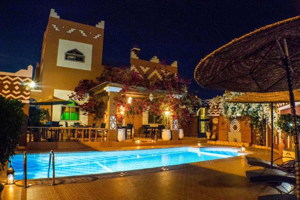 Maison Dhtes Petit Riad Ouarzazate