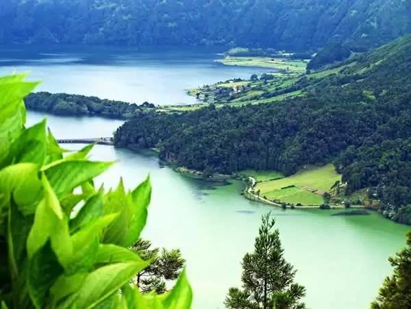 Mon escapade randonnée et découverte aux Açores