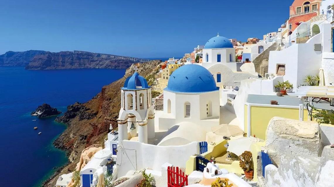 Un voyage en Grèce pour des parenthèses culturelles inoubliables