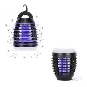 Quelle lampe anti-moustique choisir pour voyager en 2020 ?